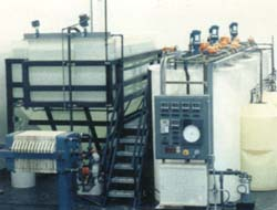 Wastewater Pretreatment Systems