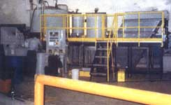 Chemical Handling Systems